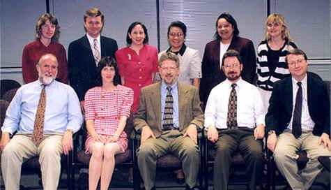 1996-1997 Class