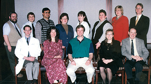 1997-1998 Class