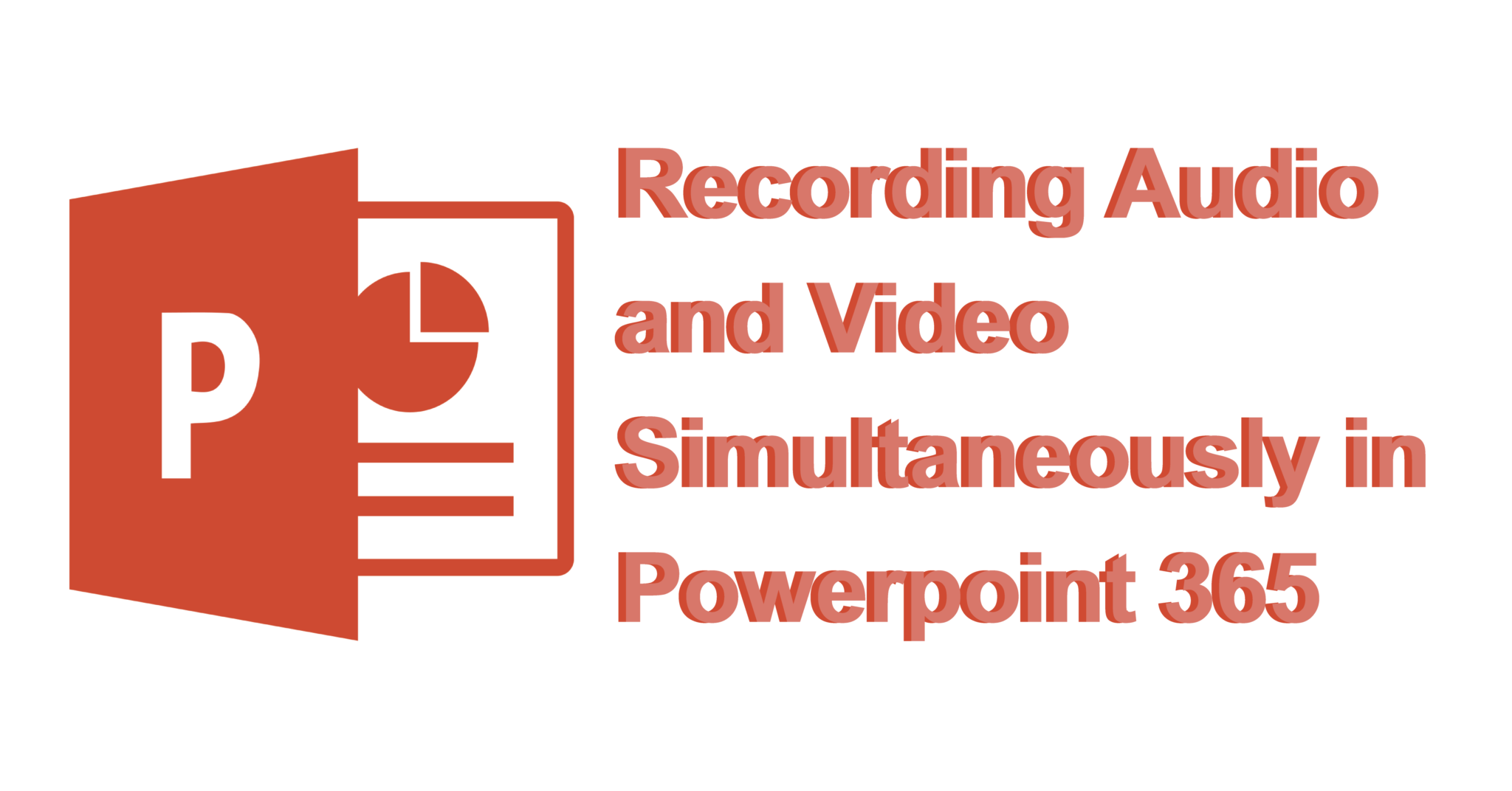ppt audio video